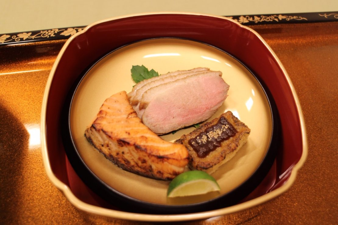 まるでお殿様気分!名古屋城で江戸時代の料理が味わえる期間限定イベントが開催中 - image7 1110x741