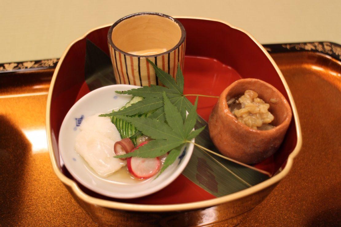 まるでお殿様気分!名古屋城で江戸時代の料理が味わえる期間限定イベントが開催中 - image8 1 1110x741