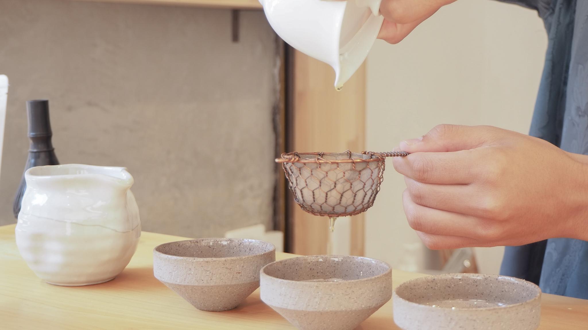 岐阜県美濃加茂市の新スポット! 話題の「泊まれる日本茶スタンド」を体験レポート - minokamo6 1