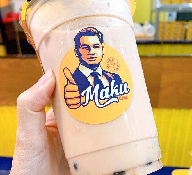 ベトナム風タピオカとバインミーを味わう「Maku CHA(マックチャ)」 - sasa