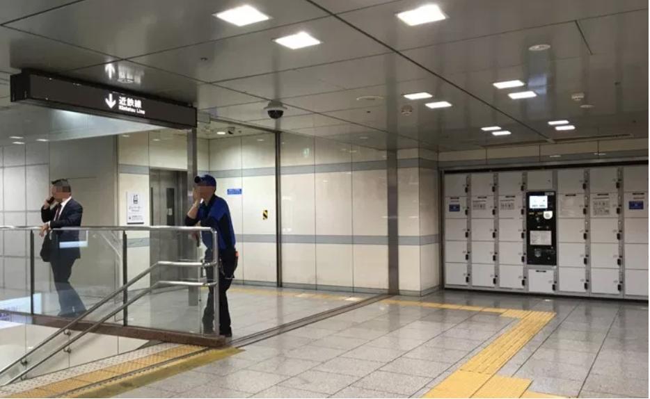 もう悩まない!名古屋駅にあるコインロッカー・手荷物を預かりサービスまとめ - sub11