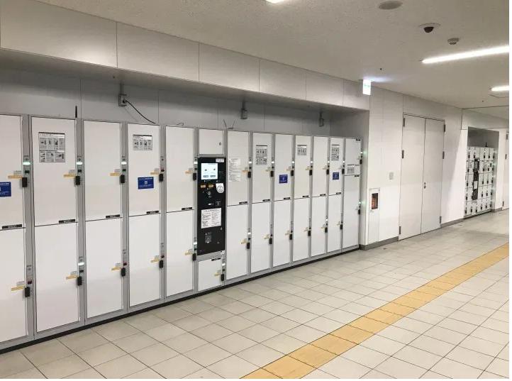 もう悩まない!名古屋駅にあるコインロッカー・手荷物を預かりサービスまとめ