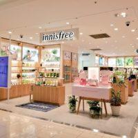 東海エリア初出店!韓国の化粧品ブランド「innisfree(イニスフリー)」が名古屋に2店舗オープン!