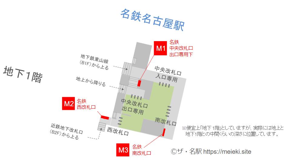 もう悩まない!名古屋駅にあるコインロッカー・手荷物を預かりサービスまとめ - sub20