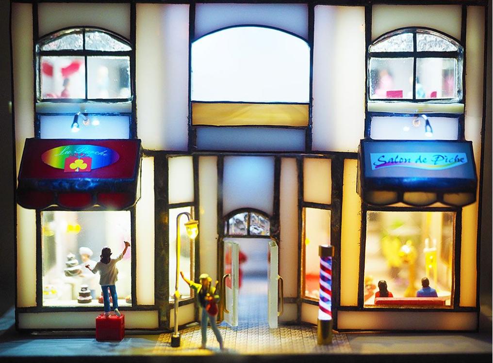 アートの中に溶け込める?三河工芸ガラス美術館で幻想的な時間を過ごそう! - sub4 1