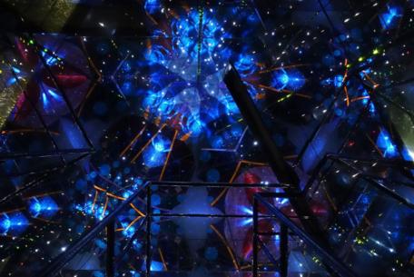 アートの中に溶け込める?三河工芸ガラス美術館で幻想的な時間を過ごそう!