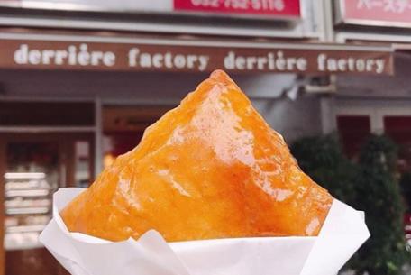 1日500個以上売れる「池下ミルフィーユ」はもう食べた?街のケーキ屋「ドゥリエール」が話題!