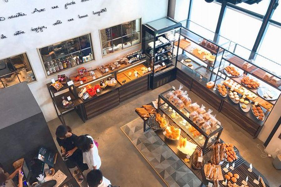 パンもスイーツも食べてみたい、日進市のおしゃれカフェ「THE 365 STAND(ザ サンロクゴ スタンド)」 - 0cbd0239aa77c25b701cb37bd8a07fdd