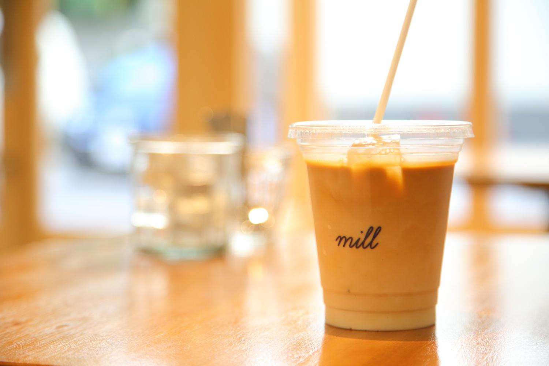 大須のカフェ「mill」で手作りバスクチーズケーキや名古屋モーニングを味わおう - 15bf15c0350a1da42986de907f9af393