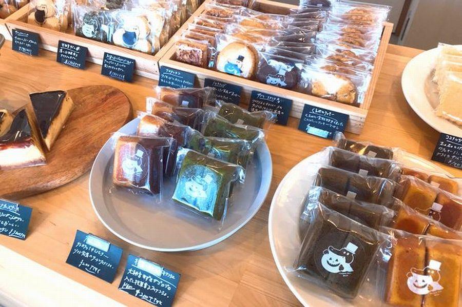 手土産にもぴったり!名古屋のかわいい焼き菓子専門店「THANK YOU, BAKE(サンキューベイク)」 - 1ceaecfbe06d24b17ec9640a7e6dccff 1