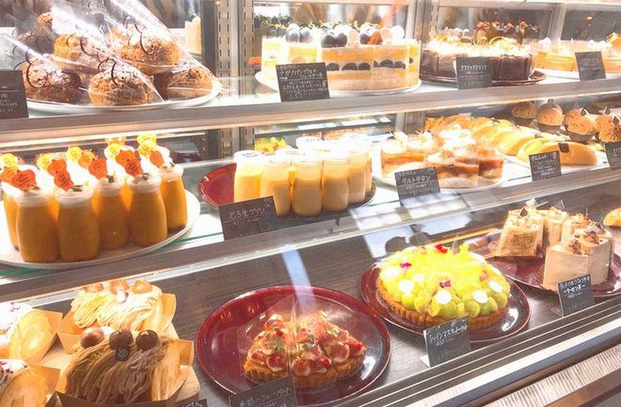パンもスイーツも食べてみたい、日進市のおしゃれカフェ「THE 365 STAND(ザ サンロクゴ スタンド)」 - 1fb11adcfdc8a4e33c93a6e5588238b1 1