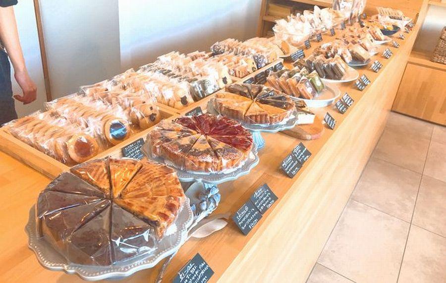 手土産にもぴったり!名古屋のかわいい焼き菓子専門店「THANK YOU, BAKE(サンキューベイク)」 - 3974987b3fcd53c2e38074807927efe2 1