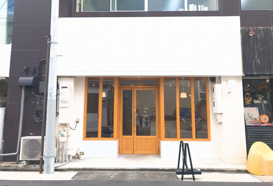 大須のカフェ「mill」で手作りバスクチーズケーキや名古屋モーニングを味わおう - 661170925b9cf6e032735093532ba0da
