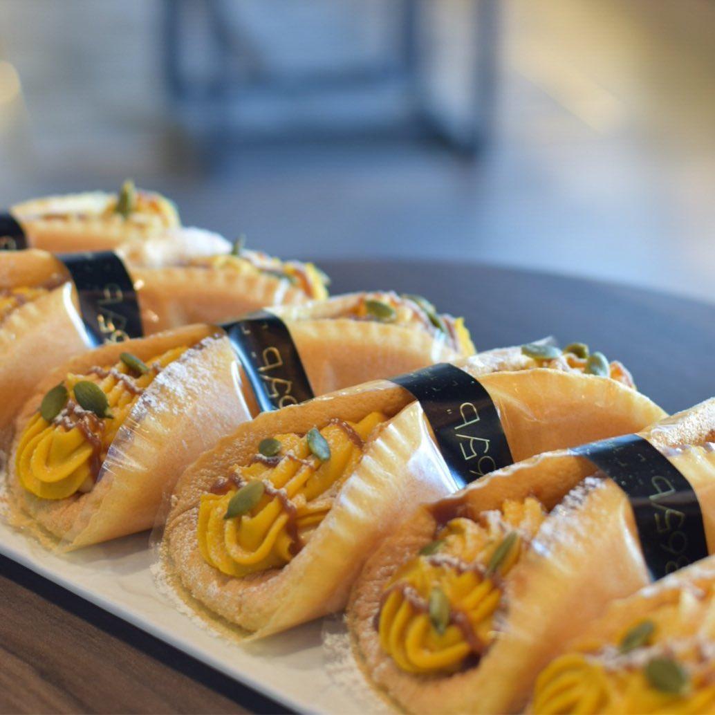 パンもスイーツも食べてみたい、日進市のおしゃれカフェ「THE 365 STAND(ザ サンロクゴ スタンド)」 - 71194004 136813354250067 8304805758465436248 n