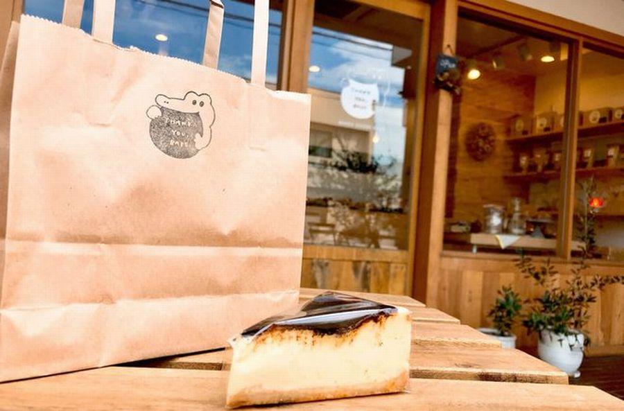 手土産にもぴったり!名古屋のかわいい焼き菓子専門店「THANK YOU, BAKE(サンキューベイク)」 - 8309da418759ab9351af6b873fda0d90 1