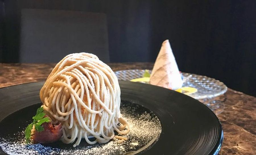 モンブラン好きが厳選!秋の名古屋でモンブランを味わえる6店舗【2019年版】 - b52d96fce633122f12a61edee3bb7d0b 1