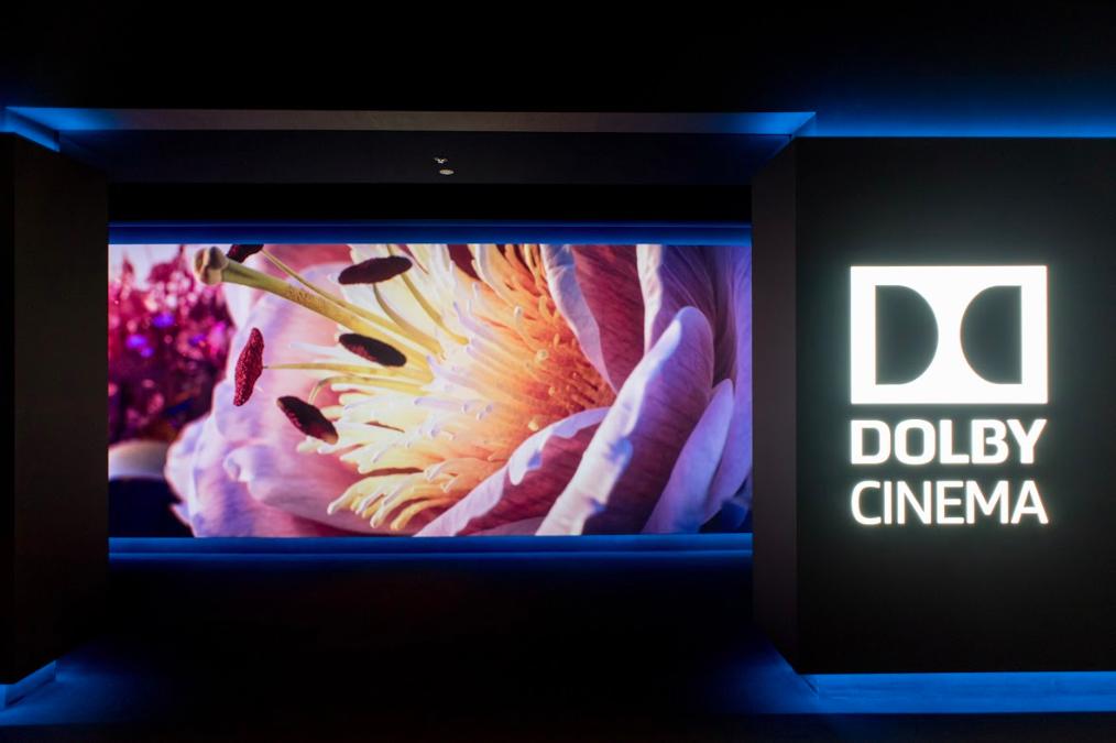 """「観る」のではなく「感じる」映画へ。""""ドルビーシネマ""""が中部初上陸 - image11"""