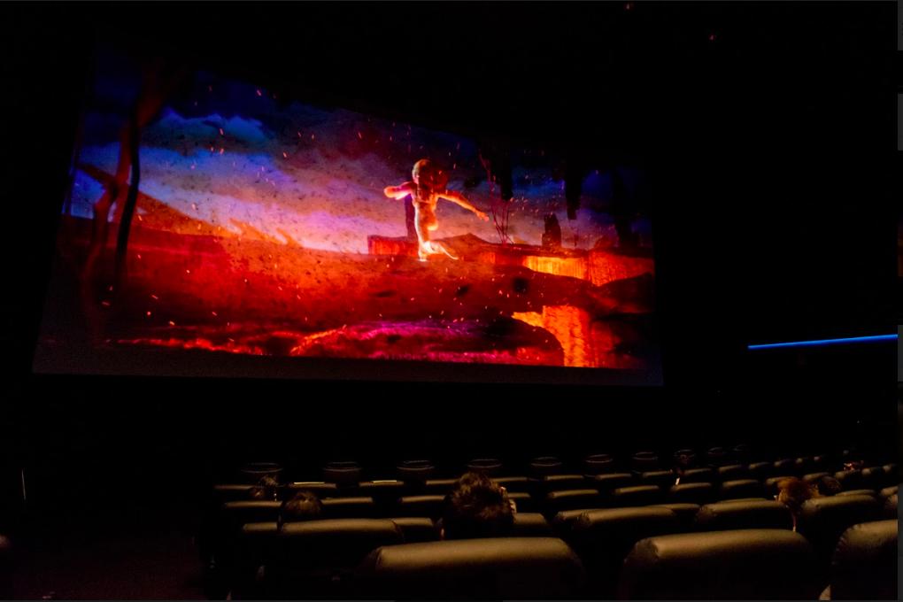 """「観る」のではなく「感じる」映画へ。""""ドルビーシネマ""""が中部初上陸 - image3"""