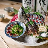 臭みゼロ&いつでも旬な「長崎ハーブ鯖」が食べられる!青魚専門店「伏見あおい」がオープン!