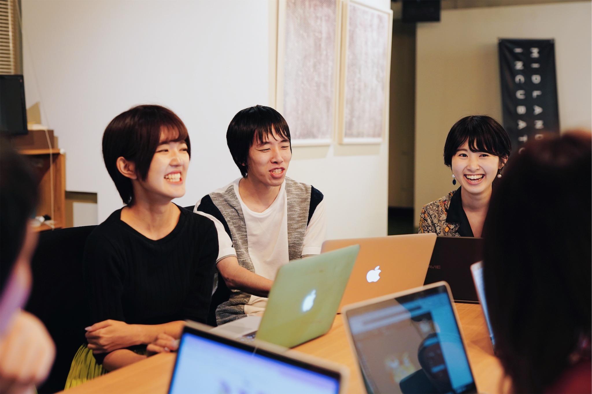魅力あるコンテンツで名古屋を面白くしたい!ライター&インターン募集 - photo1 3