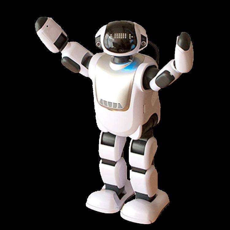 東海初出店!ロボット専門店「ロボティクス スタジオ」の個性溢れるロボットに注目! - sub10