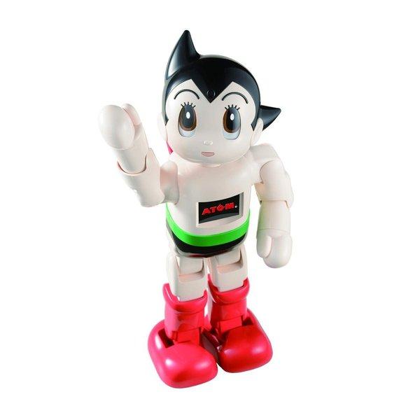 東海初出店!ロボット専門店「ロボティクス スタジオ」の個性溢れるロボットに注目!