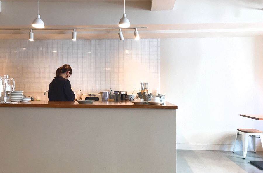 大須のカフェ「mill」で手作りバスクチーズケーキや名古屋モーニングを味わおう - wsrefuwrih