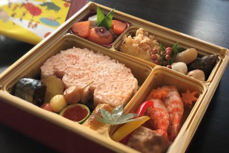 秋限定!岡崎市東公園の紅葉まつりに、あざれあ特製「あにまる御膳」を持って遊びに行こう