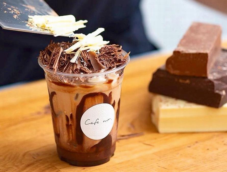 持ち運びたくなるかわいさ!ボトルドリンクの人気店「Cafe no.(カフェ・ナンバー)」が名古屋に登場 - 3edcdc4e4b6d8a1eea0a7db618767448