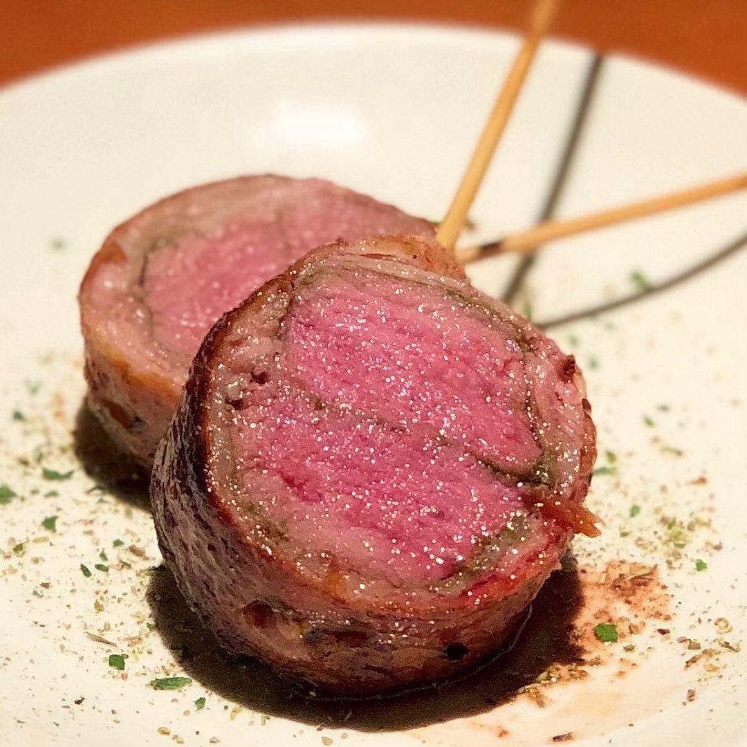 あっという間に食べてしまう串料理、その一瞬に心を込めて。絶品・炭火焼き鳥屋「きんぼし」