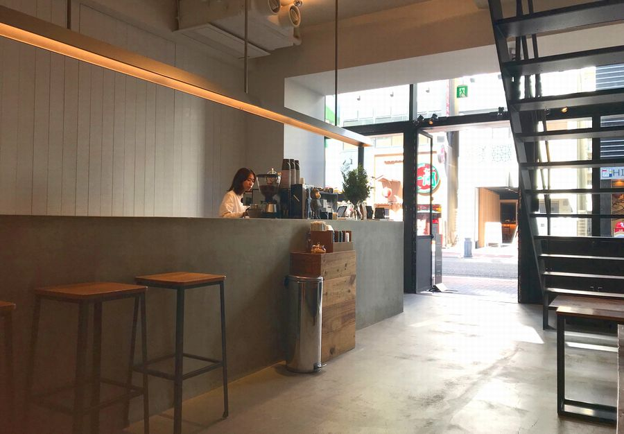 ニューヨーク発アパレルブランド「Saturdays NYC」のカフェがSNSで話題 - 5fdc6e64a20c4a7ed745b9672af74574