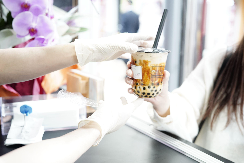 タピオカと茶葉にこだわる台湾最大級のドリンクブランド「DING TEA」が名古屋に上陸! - DSC00572 1