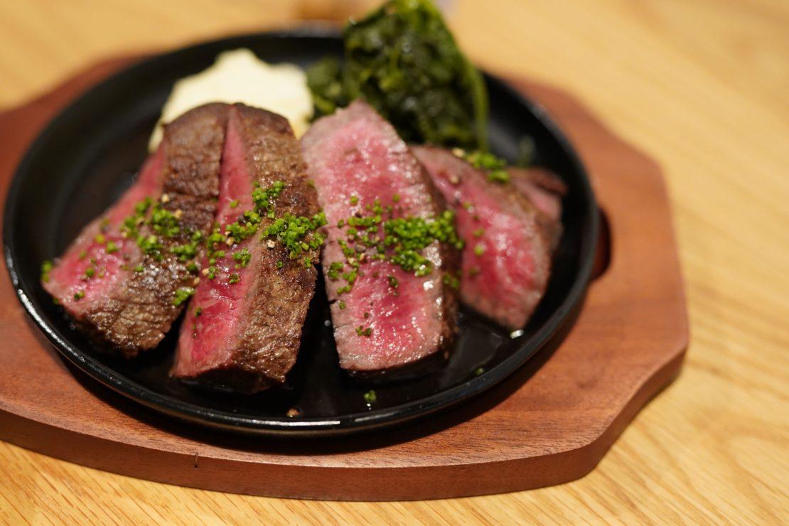「國和牛」の上品な肉の旨味を「Wagyu Itakian MW」で堪能しよう