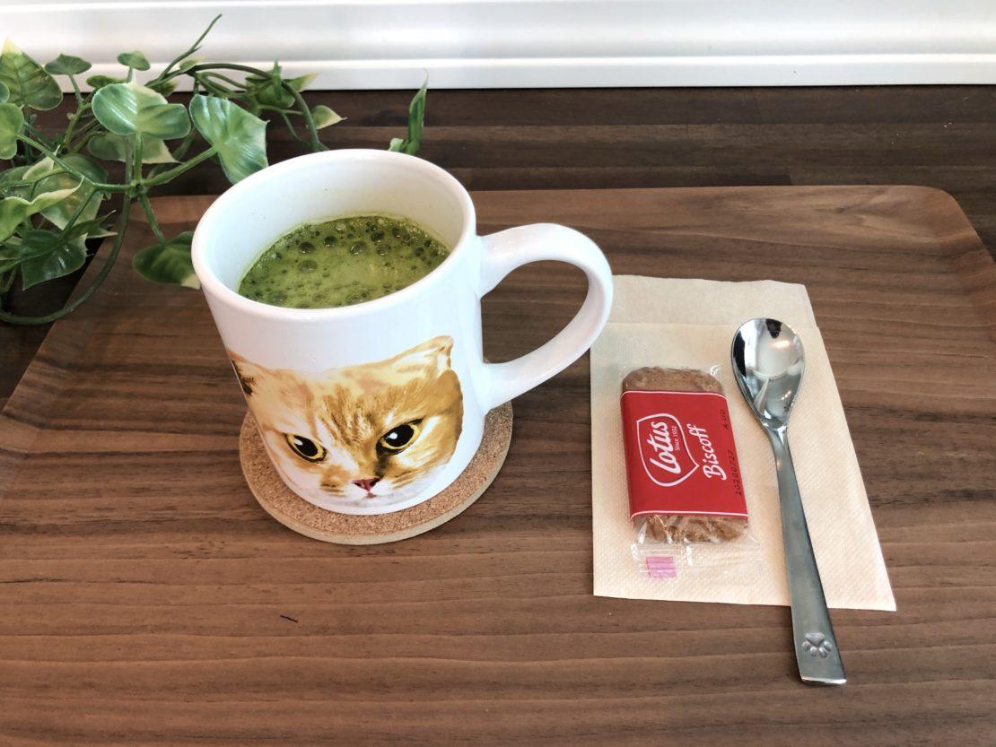 かわいい猫に癒されながら社会貢献できるカフェ「保護猫カフェAelu」 - IMG 0018 min 1110x833