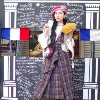 世界中が憧れる「花の都・パリ」の魅力が名古屋に集う2日間!「円頓寺 秋のパリ祭2019」に行ってみない?