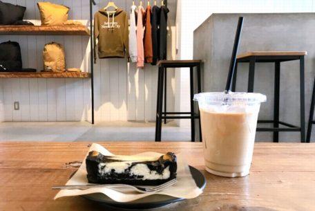 ニューヨーク発アパレルブランド「Saturdays NYC」のカフェがSNSで話題