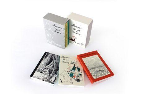 ムーミンの世界を味わう原画展「ムーミン展 THE ART AND THE STORY」松坂屋美術館で開催