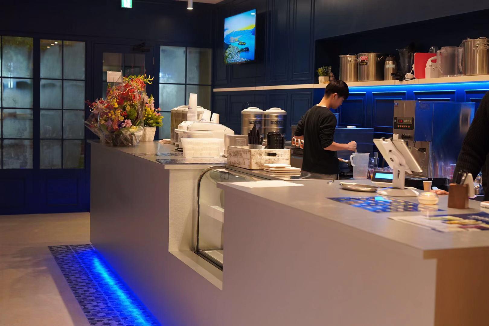 大須で人気のドリンクスタンド「TIME TO TEA」の2号店が池下駅前に登場! - TTT2