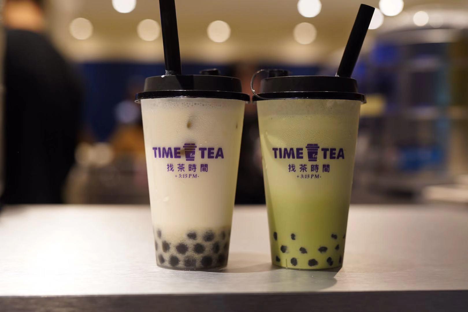 大須で人気のドリンクスタンド「TIME TO TEA」の2号店が池下駅前に登場! - TTT3