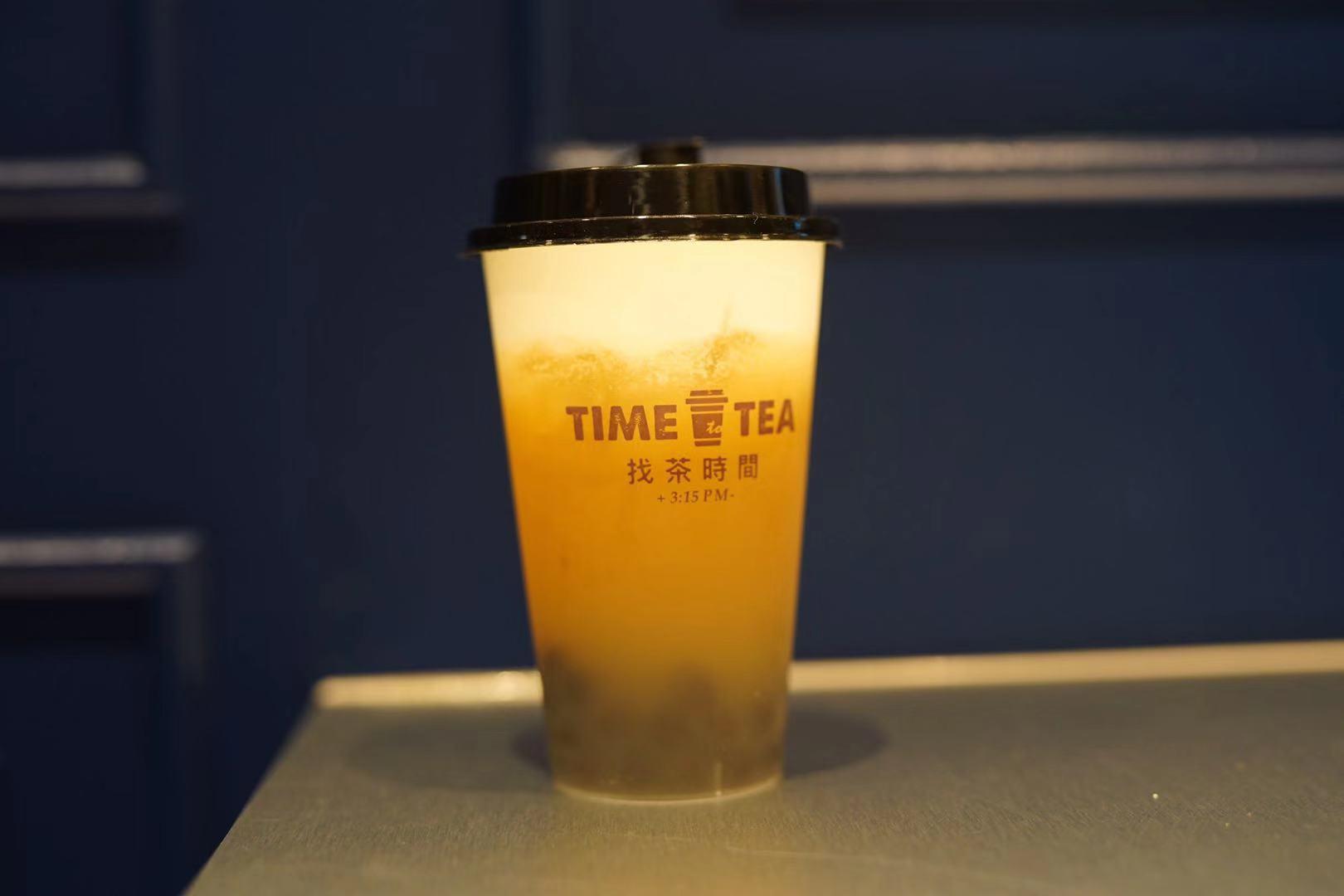 大須で人気のドリンクスタンド「TIME TO TEA」の2号店が池下駅前に登場! - TTT6