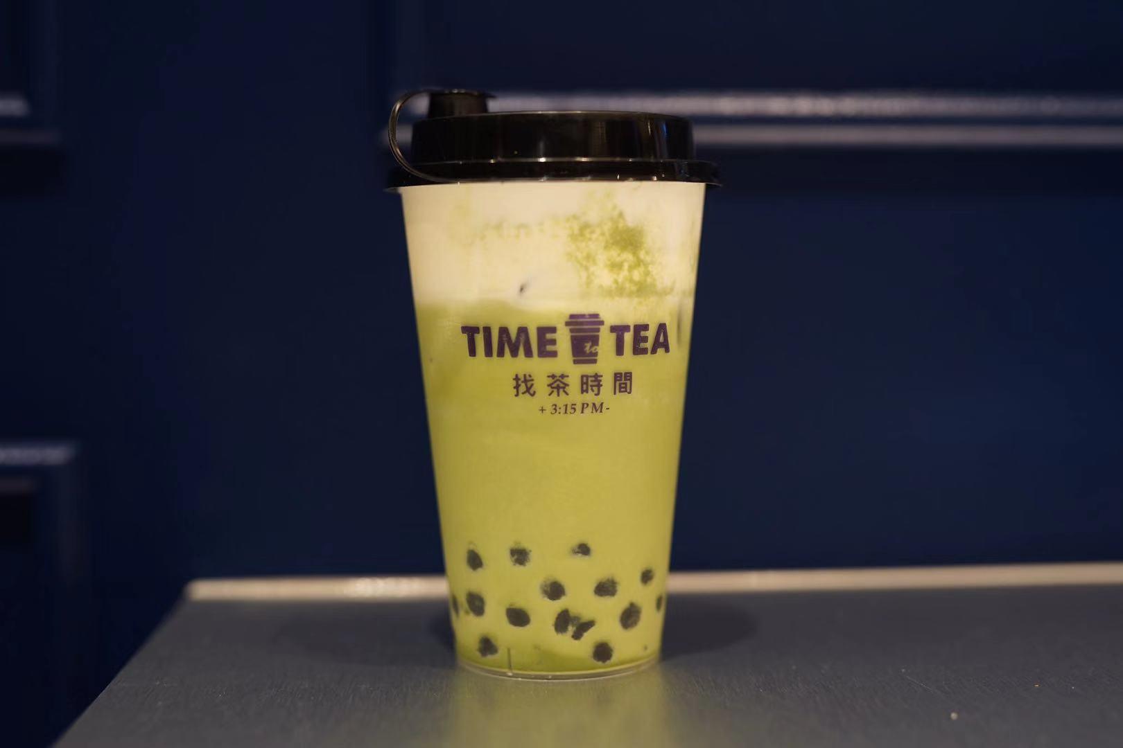 大須で人気のドリンクスタンド「TIME TO TEA」の2号店が池下駅前に登場! - TTT7