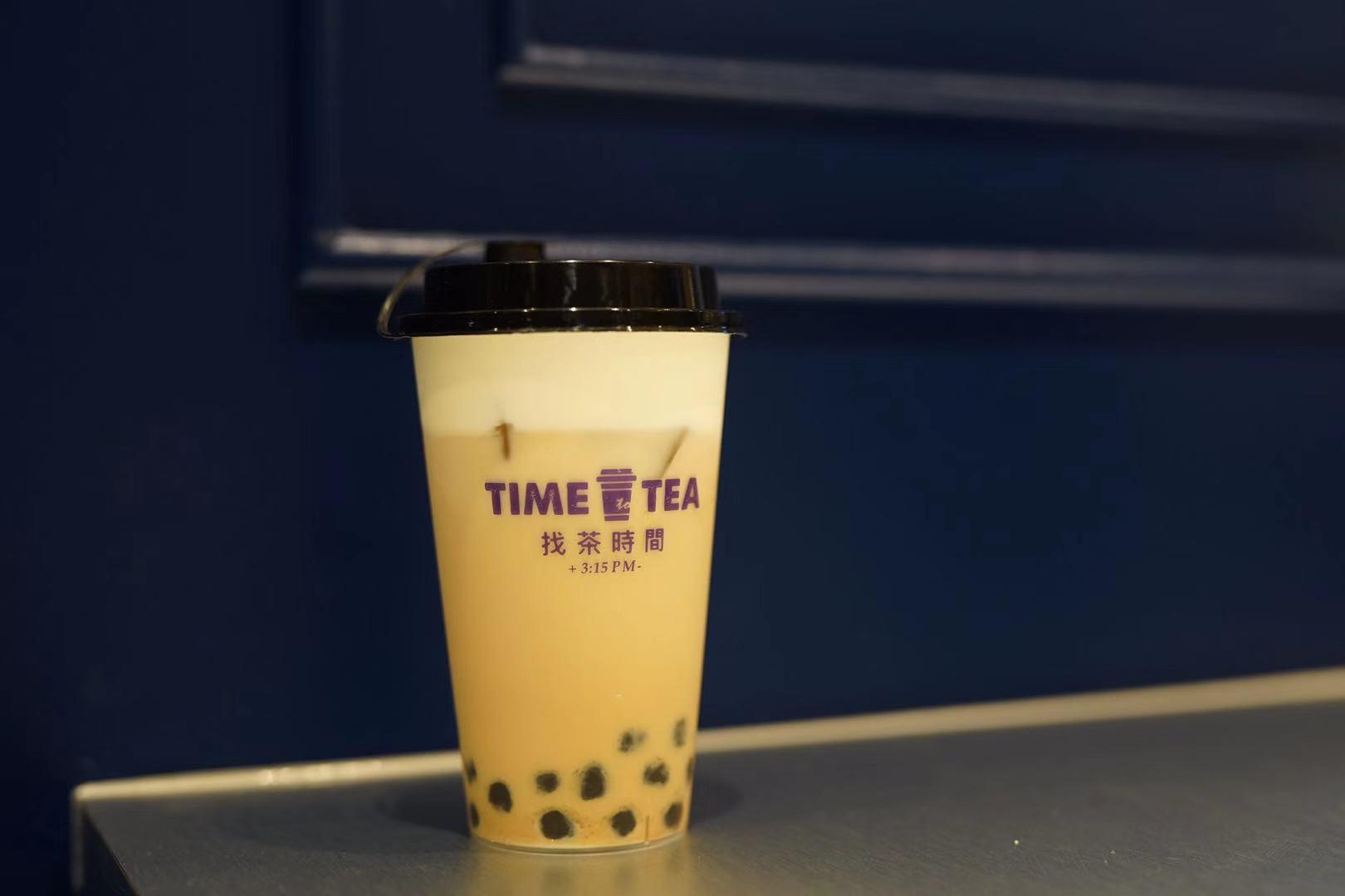 大須で人気のドリンクスタンド「TIME TO TEA」の2号店が池下駅前に登場! - TTT8