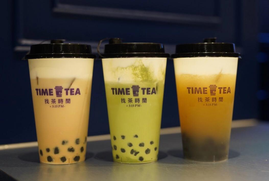 大須で人気のドリンクスタンド「TIME TO TEA」の2号店が池下駅前に登場!