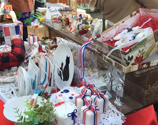 世界中が憧れる「花の都・パリ」の魅力が名古屋に集う2日間!「円頓寺 秋のパリ祭2019」に行ってみない? - a302033fbea4bc004b1e041d1e7b90f0