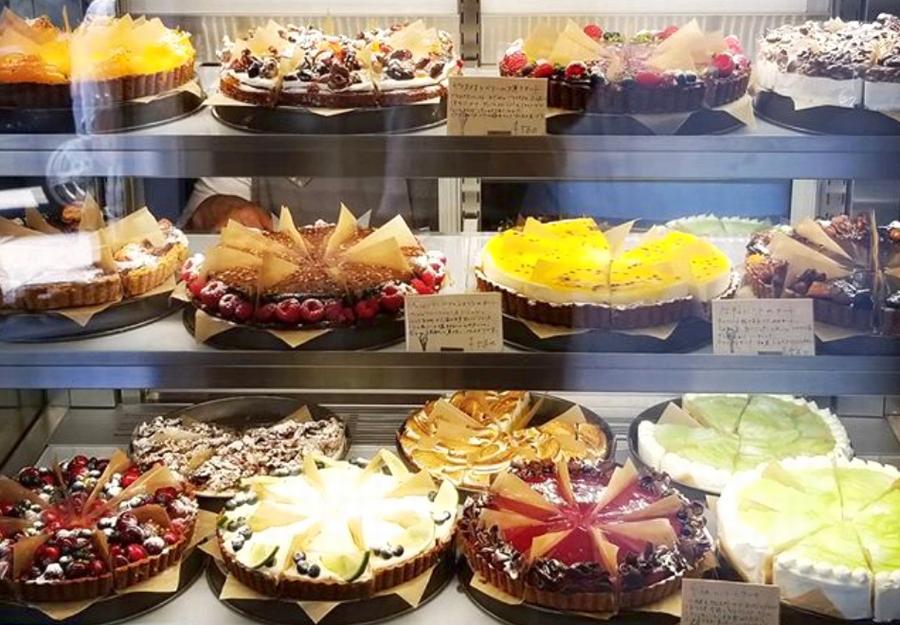 手土産にもぴったり!名古屋でおすすめしたい焼き菓子7選【2019年版】 - a67b117a281b847cc54a4c68431fcb7c