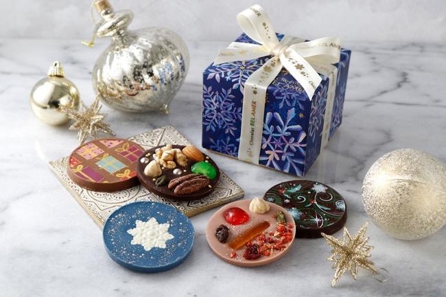 """今年のクリスマスは""""リュクス""""なショコラをいかが?ショコラ専門店「ベルアメール」から期間限定でクリスマスギフト誕生! - d36932 42 795416 1"""