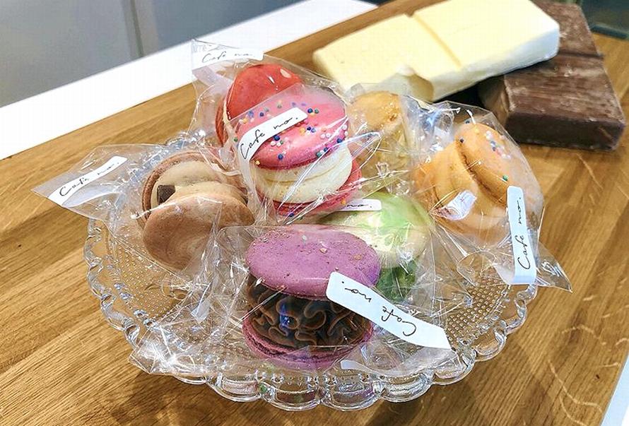 持ち運びたくなるかわいさ!ボトルドリンクの人気店「Cafe no.(カフェ・ナンバー)」が名古屋に登場 - eueueu 4