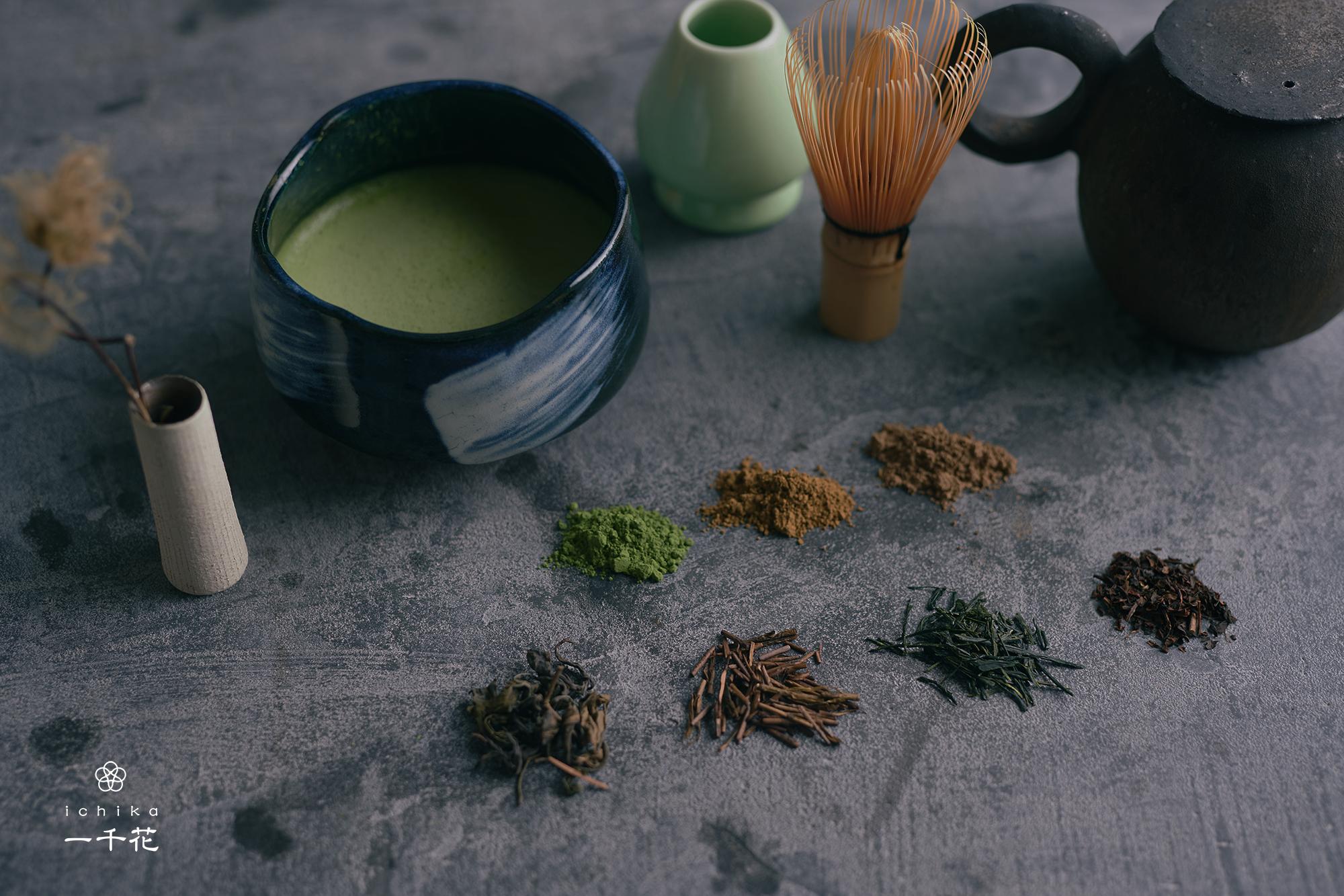 本格的な日本茶をカジュアルに楽しむ。原宿で人気の日本茶専門店「一千花(いちか)」が名古屋栄に登場! - ichika photo 1