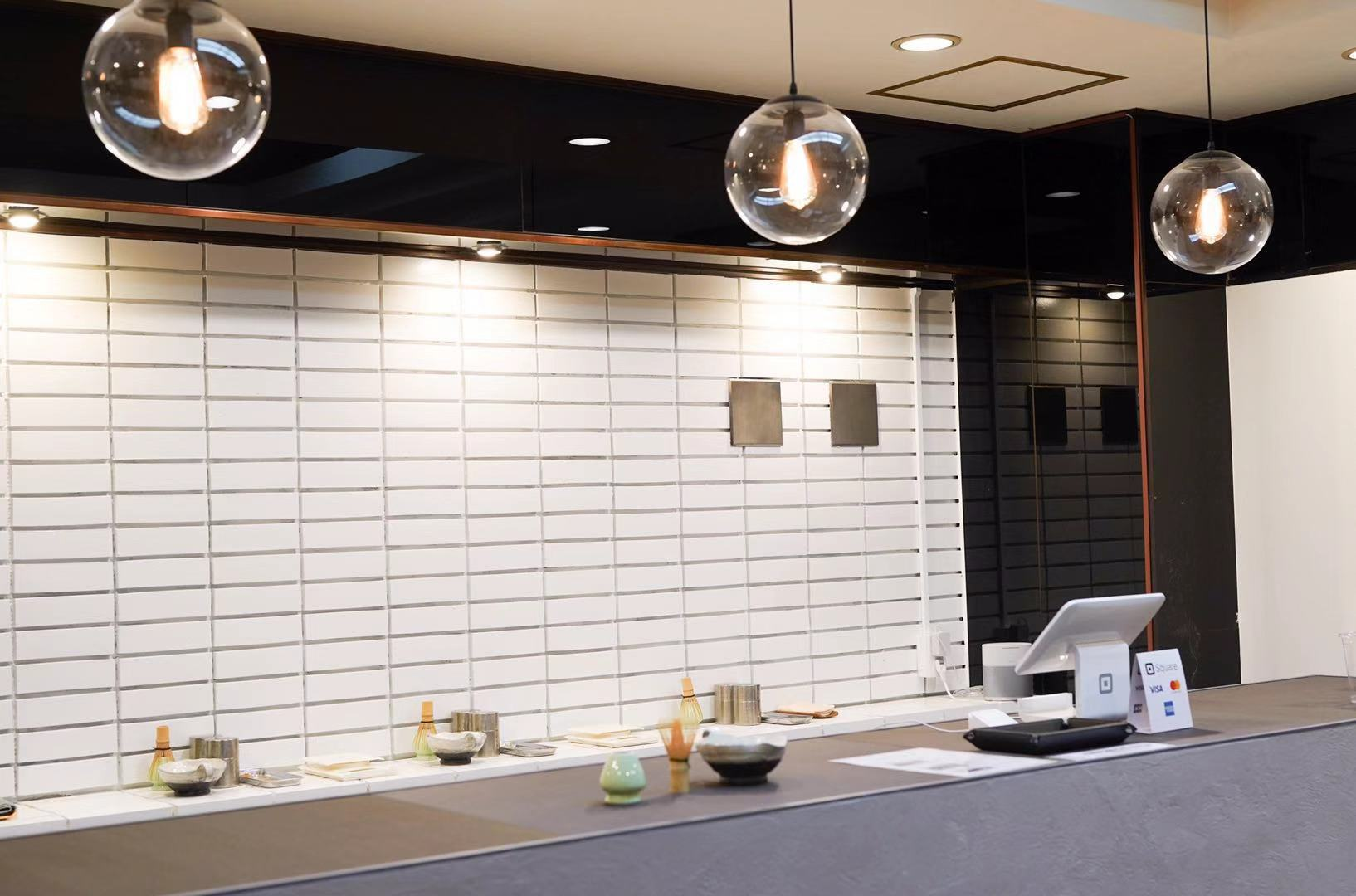 本格的な日本茶をカジュアルに楽しむ。原宿で人気の日本茶専門店「一千花(いちか)」が名古屋栄に登場! - ichika1