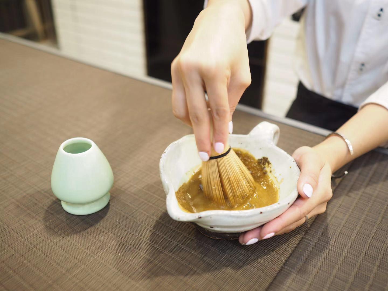 本格的な日本茶をカジュアルに楽しむ。原宿で人気の日本茶専門店「一千花(いちか)」が名古屋栄に登場! - ichika3